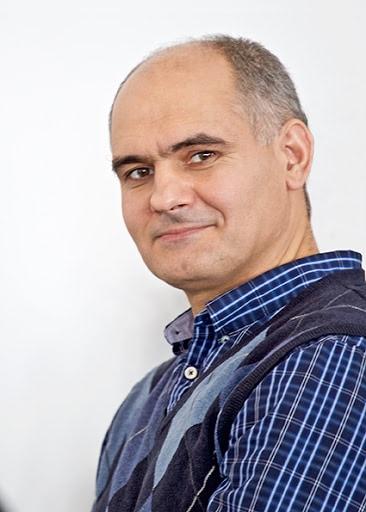 La Mulți Ani învățătorului nostru, Vasile Filat