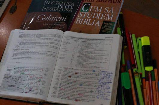 De ce să studiez Biblia, dacă cunoștința îngâmfă?