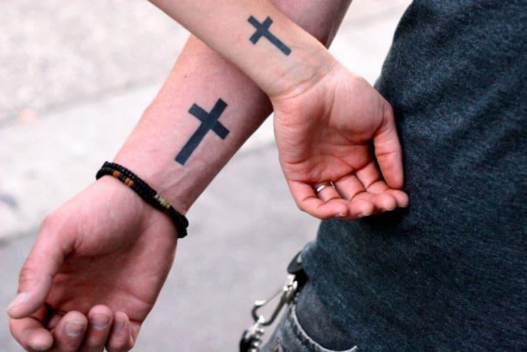 Creștinului îi este permis să-și facă tatuaje ?