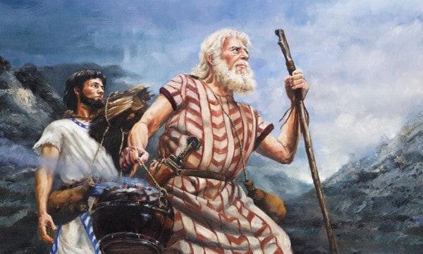De ce apostolul Pavel spune că nu există niciun om neprihănit?