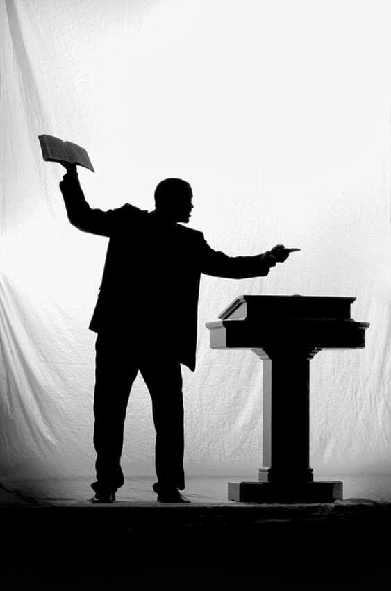 emoții în predicare