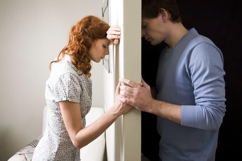 Trebuie să ceri iertare atunci când nu eşti vinovat?