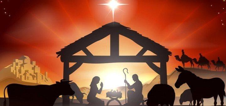 originea Crăciunului