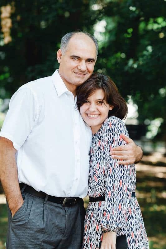 Fiica lui Vasile Filat
