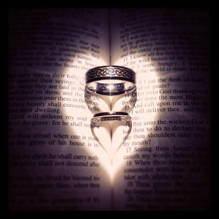 Credinciosul se poate căsători doar întru Domnul